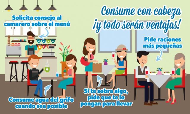 Diciembre: consume con cabeza ¡y todo serán ventajas!