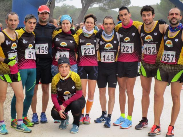 Nuestro equipo patrocinado Giralda Sport sigue cosechando triunfos