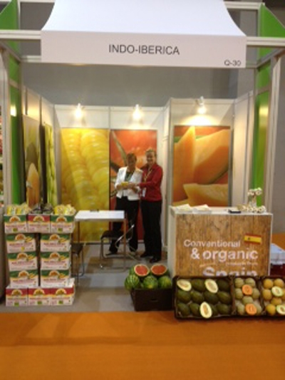 Asia Fruit Logistica, el pasaporte perfecto