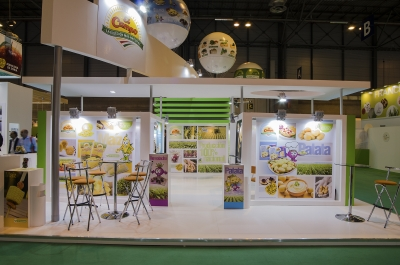 Fruit Attraction. La feria que nunca decepciona