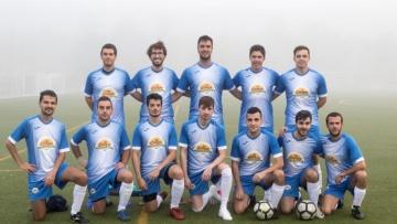 El Campo tiene equipo de Fútbol 7