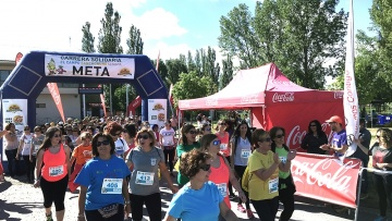 V Carrera Solidaria El Campo ¡Éxito rotundo!