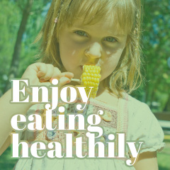 enjoy compromiso healthy