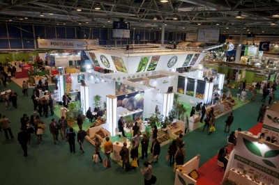 El Campo en Fruit Attraction 2013